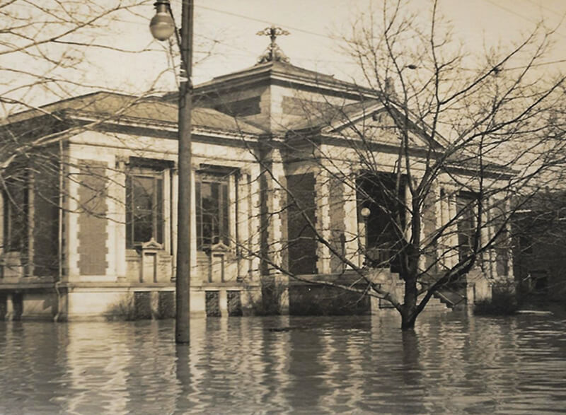Carnegie-Flood
